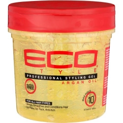 Eco Styler Gel Argan Oil Coiffant à l'Huile D'Argan 236ml