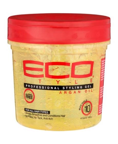 Eco Styler Gel Huile Argan Oil 236ml