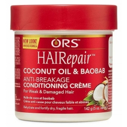 ORS HAIRepair Coconut Oil and Baobab Anti-Breakage Crème