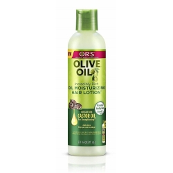 ORS Olive Oil Incredibly Rich Oil Moisturizing Hair Lotion - Lotion Hydratante