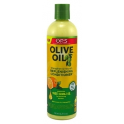 ORS Olive Oil Replenishing Conditioner Pénétrant Profond à l'Huile d'Olive