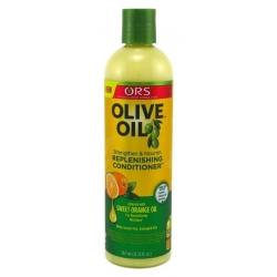 ORS Olive Oil Replenishing Conditioner Pénétrant Profond à l'Huile d'Olive