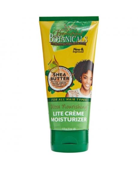 Botanicals Lite Creme Moisturizer - Crème Hydratante