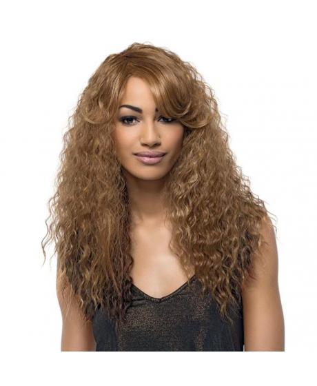 Perruque Nina - Synthétique - Wig Fashion - Sleek