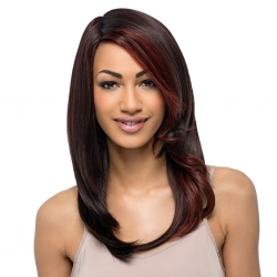 Perruque Cindy Semi Naturelle - Couleur 99J de Sleek