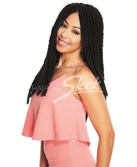 Jamaica Dred Locks - Fashion Idol Express