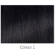 Postiche Posh Synthétique eZ Ponytails Sleek Couleur 1