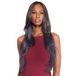 Perruque Nadida Synthétique Lace Parting - Spotlight Sleek hair