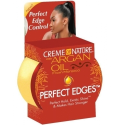 Creme of Nature Perfect Edges - Gel Perfect Edges