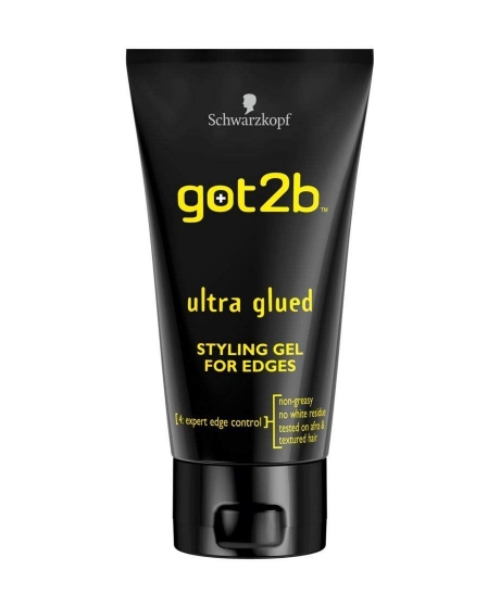 got2b Glued Styling Gel coiffant de Schwarzkopf