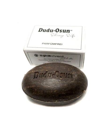 Dudu Osun Savon Noir Sans Parfum - Tropical Naturals 150g