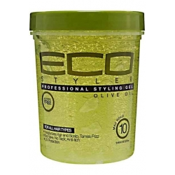 Eco Styler Gel Olive Oil - Styling Gel Huile d'Olive 473ml