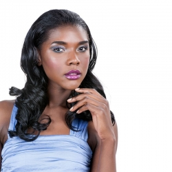 Tissage Star Weave - Semi-Naturel - Fashion Idol 101 - Sleek hair