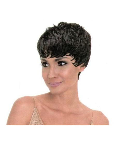 Perruque Brésilienne JESSICA - Cheveux Naturels Virgin Gold de Sleek