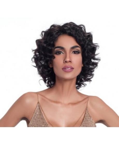 Perruque Brésilienne BETRIS - Cheveux Naturels Virgin Gold de Sleek