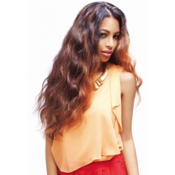 Perruque INDIA Lace Front - Wig Fashion de Sleek