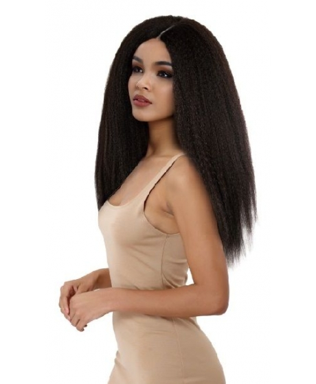 Tissage Kinky Weave - Fashion Idol 101 de Sleek