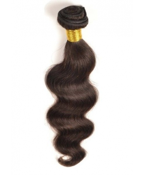 Tissage Brazilian Virgin Wavy 18 pouces - Sleek