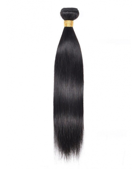 Tissage Brésilien Brazilian Virgin Straight Lisse