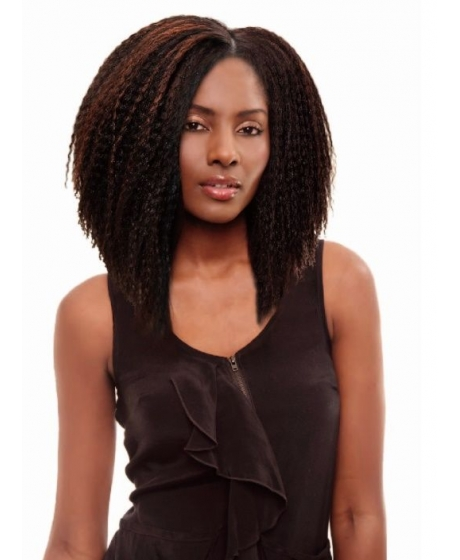 Tissage MAXI Martinique Weave - Noble Sleek