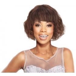 Perruque Sarina Cheveux Naturels - Wig Fashion - Sleek