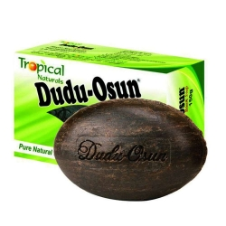 Savon Noir Naturel Dudu Osun - Tropical Naturals