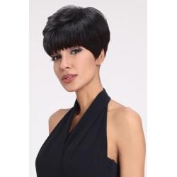 Perruque Brésilienne HIDYLLE - Cheveux Naturels Virgin Gold de Sleek