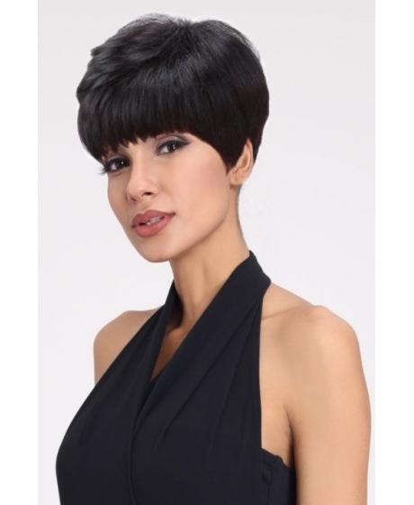 Perruque Brésilienne HIDYLE - Cheveux Naturels Virgin Gold de Sleek