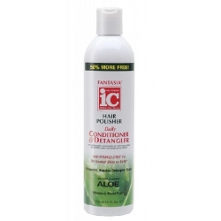 Fantasia IC Hair Polisher Daily Conditioner & Detangler