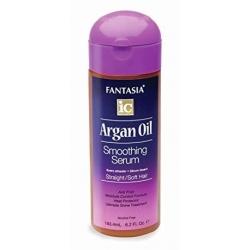Fantasia IC Argan Oil Smoothing Serum