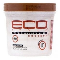Eco Styler Gel Coconut Oil 236ml
