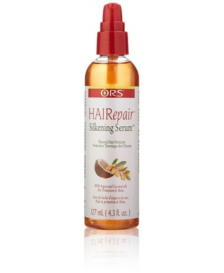 ORS HAIRepair Silkening Serum 127ml
