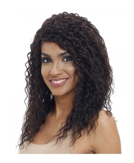 Perruque ROSE Lace Wig - Spotlight de Sleek hair