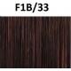 Perruque Eve Wig Fashion Sleek hair Couleur F1B/33