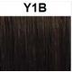 Perruque Brésilienne JESSICA - Sleek hair Couleur Y1B
