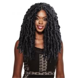 Mèche Cro Papillon Crochet Freedom de Sleek hair