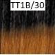Mèche Cro Papillon Crochet Freedom Couleur TT1B/30