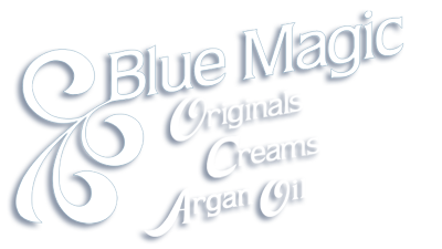 Blue Magic Originals Creams Argan Oil