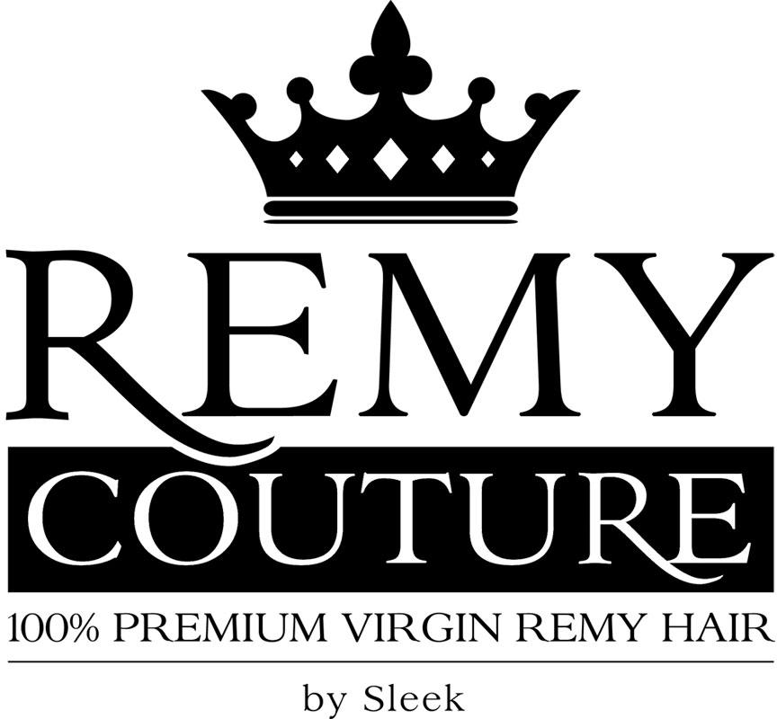 Gamme Remy Couture de la marque Sleek hair