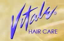 Vitale Olive Oil - Hair Polisher