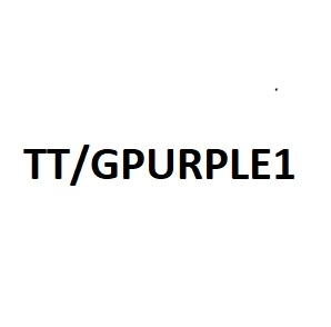 TT/GPURPLE1