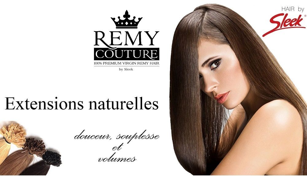 Remy Couture Extensions