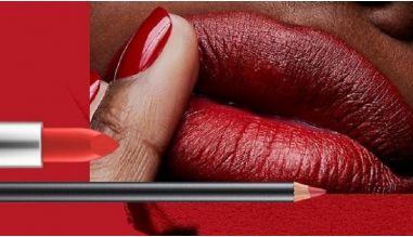 Rouge à Lèvres Mat Sunset Love Cosmetics Makeup