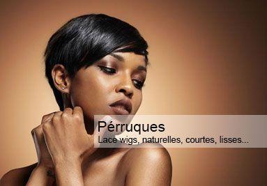 Perruques Sleek Hair